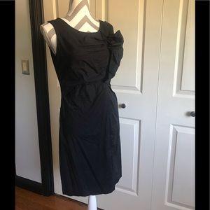 Ellen Tracy Black Dress